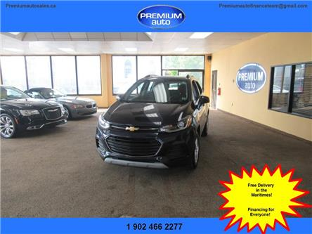 2019 Chevrolet Trax LT (Stk: 147136) in Dartmouth - Image 1 of 22