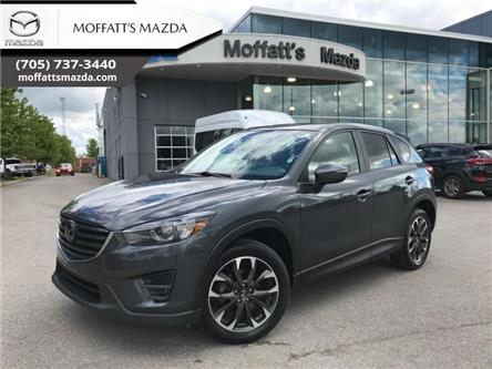 2016 Mazda CX-5 GT (Stk: P7106A) in Barrie - Image 1 of 25