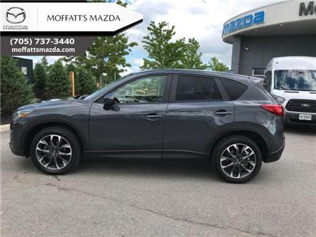 2016 Mazda CX-5 GT (Stk: P7106A) in Barrie - Image 2 of 25