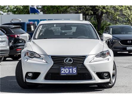 2015 Lexus IS 350 Base (Stk: 18-384AA) in Richmond Hill - Image 2 of 19