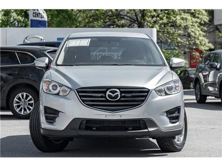 2016 Mazda CX-5 GX (Stk: P0427) in Richmond Hill - Image 2 of 16