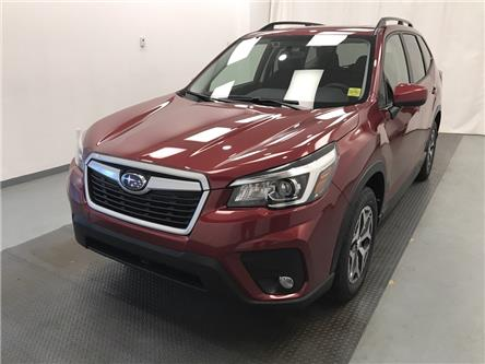 2019 Subaru Forester 2.5i Touring (Stk: 206999) in Lethbridge - Image 1 of 26