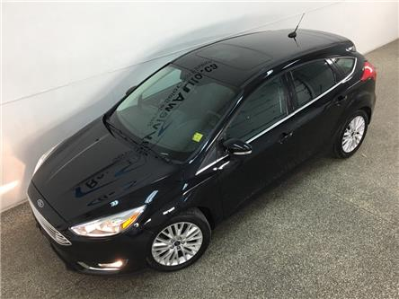 2018 Ford Focus Titanium (Stk: 35207W) in Belleville - Image 2 of 27