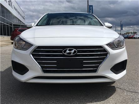 2019 Hyundai Accent Preferred (Stk: 19-62043RJB) in Barrie - Image 2 of 26