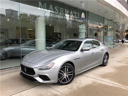 2018 Maserati Ghibli S Q4 GranSport (Stk: 2MA) in Toronto - Image 1 of 21