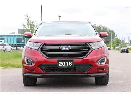 2016 Ford Edge Sport (Stk: LU8632) in London - Image 2 of 22