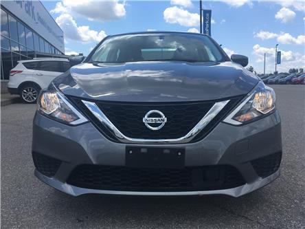 2019 Nissan Sentra 1.8 SV (Stk: 19-78272RJB) in Barrie - Image 2 of 26