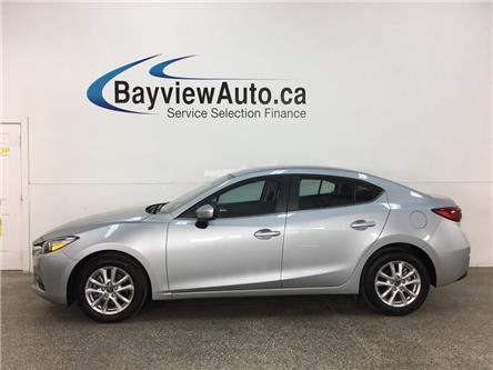2018 Mazda Mazda3 GS (Stk: 35208W) in Belleville - Image 1 of 24