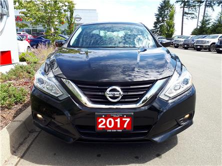 2017 Nissan Altima 2.5 S (Stk: P0087) in Courtenay - Image 2 of 10