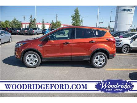 2019 Ford Escape S (Stk: K-273) in Calgary - Image 2 of 5