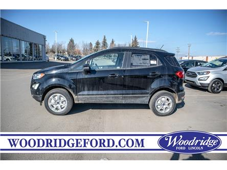 2019 Ford EcoSport SE (Stk: K-1086) in Calgary - Image 2 of 5