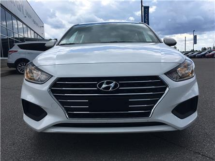 2019 Hyundai Accent Preferred (Stk: 19-62124RJB) in Barrie - Image 2 of 26