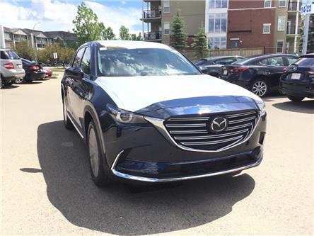 2019 Mazda CX-9 GT (Stk: N4655) in Calgary - Image 1 of 4