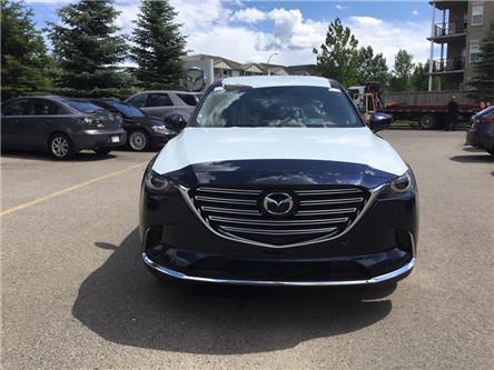 2019 Mazda CX-9 GT (Stk: N4655) in Calgary - Image 2 of 4
