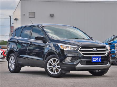 2017 Ford Escape SE (Stk: 19ES597T) in St. Catharines - Image 1 of 22