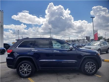 2017 Jeep Grand Cherokee 23H Limited (Stk: U194215) in Calgary - Image 2 of 28