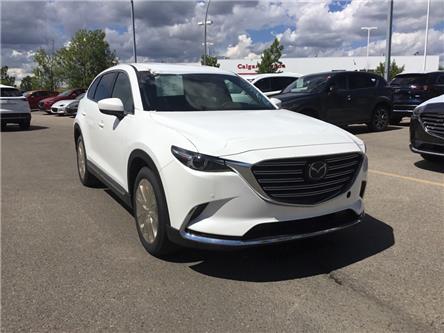 2019 Mazda CX-9 Signature (Stk: N4466) in Calgary - Image 1 of 4