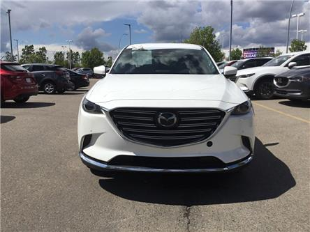 2019 Mazda CX-9 Signature (Stk: N4466) in Calgary - Image 2 of 4