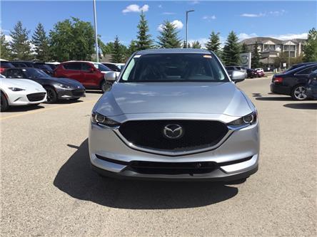 2019 Mazda CX-5 GS (Stk: N4909) in Calgary - Image 2 of 4
