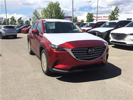 2019 Mazda CX-9 GS-L (Stk: N4811) in Calgary - Image 1 of 4