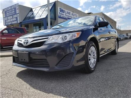 2013 Toyota Camry LE (Stk: ) in Concord - Image 2 of 18