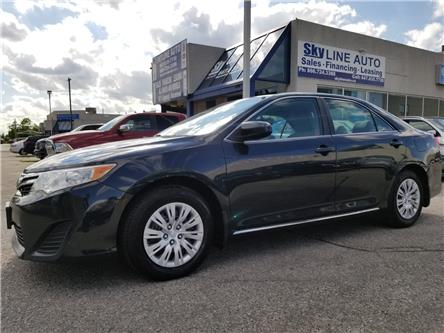 2013 Toyota Camry LE (Stk: ) in Concord - Image 1 of 18