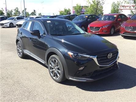 2019 Mazda CX-3 GT (Stk: N4375) in Calgary - Image 1 of 4
