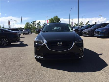 2019 Mazda CX-3 GT (Stk: N4375) in Calgary - Image 2 of 4