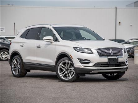 2019 Lincoln MKC Reserve (Stk: 19MC625) in St. Catharines - Image 1 of 23
