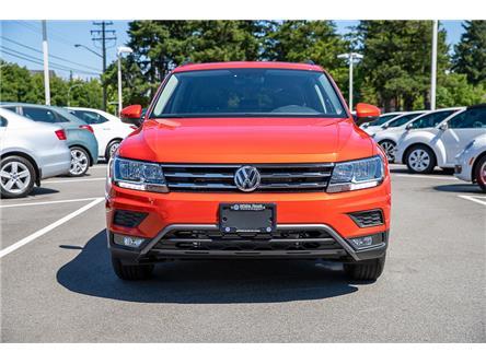 2019 Volkswagen Tiguan Comfortline (Stk: KT146746) in Vancouver - Image 2 of 29