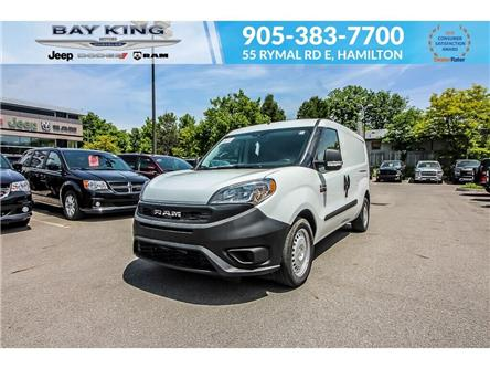 2019 RAM ProMaster City ST (Stk: 197270) in Hamilton - Image 1 of 15
