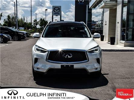 2019 Infiniti QX50 ESSENTIAL (Stk: I6668) in Guelph - Image 2 of 20