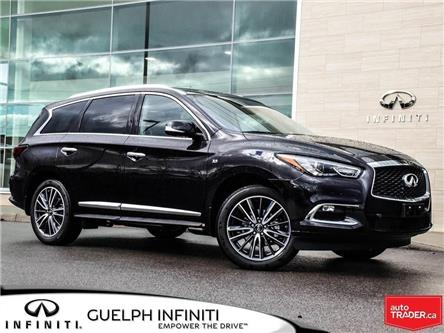 2019 Infiniti QX60 Pure (Stk: I6824) in Guelph - Image 1 of 23