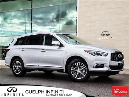 2019 Infiniti QX60 Pure (Stk: I6828) in Guelph - Image 1 of 24