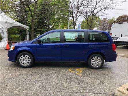 2019 Dodge Grand Caravan 29E Canada Value Package (Stk: 197053) in Toronto - Image 2 of 19