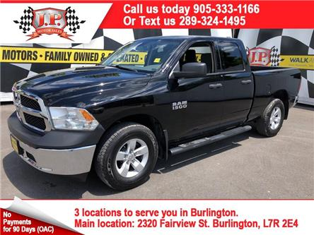 2013 RAM 1500 ST (Stk: 47233) in Burlington - Image 1 of 23