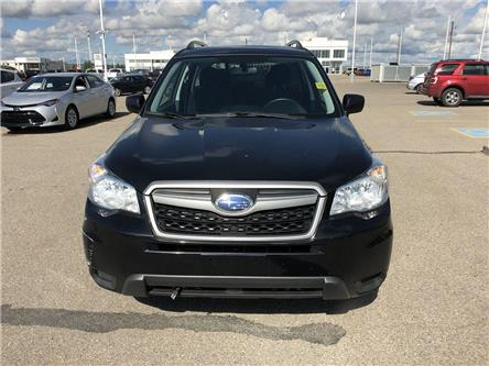 2015 Subaru Forester  (Stk: 2901129A) in Calgary - Image 2 of 16