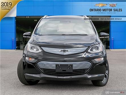 2019 Chevrolet Bolt EV Premier (Stk: 9120202) in Oshawa - Image 2 of 19