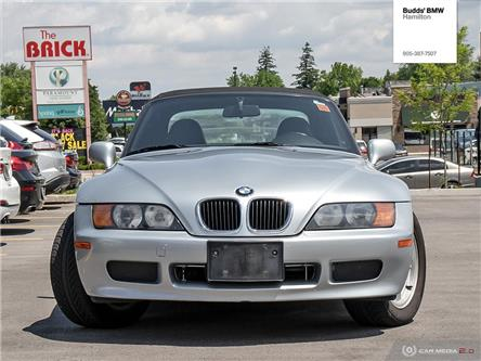 1997 BMW Z3 1.9 (Stk: DH3118AA) in Hamilton - Image 2 of 29