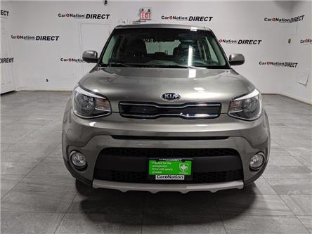 2019 Kia Soul  (Stk: DOM-634827) in Burlington - Image 2 of 35
