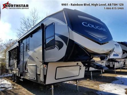 2019 Keystone COUGAR 5TH WHEEL 369BHS (Stk: SR004) in  - Image 1 of 8
