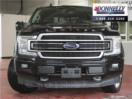 2019 Ford F-150 Limited (Stk: DS729) in Ottawa - Image 2 of 27