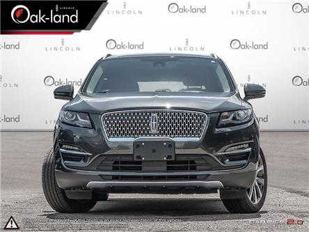 2019 Lincoln MKC Reserve (Stk: A3148) in Oakville - Image 2 of 26