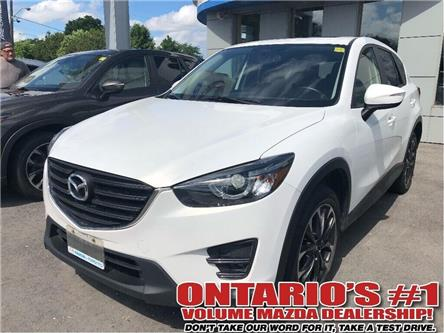 2016 Mazda CX-5 GT (Stk: p2397) in Toronto - Image 1 of 16
