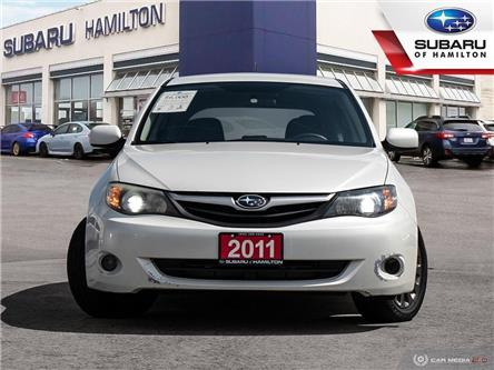 2011 Subaru Impreza 2.5 i Touring Package (Stk: S7240A) in Hamilton - Image 2 of 27