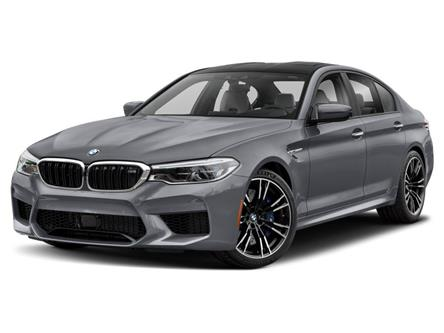 2019 BMW M5 Competition (Stk: 22207) in Mississauga - Image 1 of 9