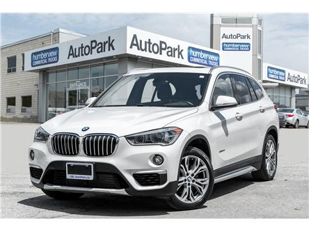 2017 BMW X1 xDrive28i (Stk: APR3540) in Mississauga - Image 1 of 21
