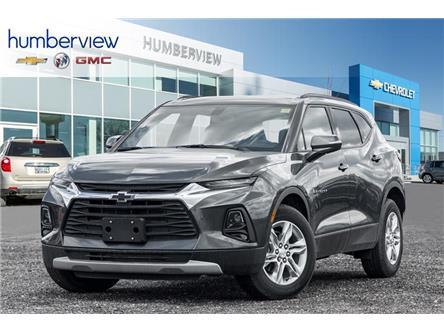 2019 Chevrolet Blazer 3.6 (Stk: 19BZ005) in Toronto - Image 1 of 19