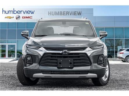 2019 Chevrolet Blazer 3.6 (Stk: 19BZ005) in Toronto - Image 2 of 19