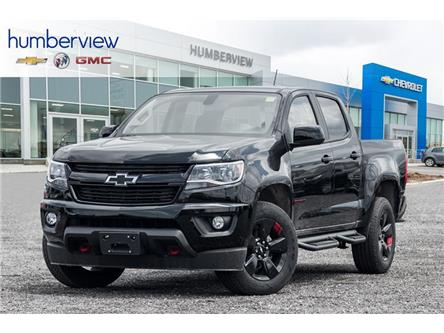 2019 Chevrolet Colorado LT (Stk: 19CL057) in Toronto - Image 1 of 19